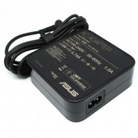 Adaptor ASUS Square Shape 19V 4.74A 5.5 x 2.5 mm Pin - PA-1900-29 - Black - 2