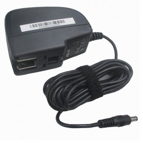 Adaptor ASUS 9.5V 2.5A For Netbook - Black - 1