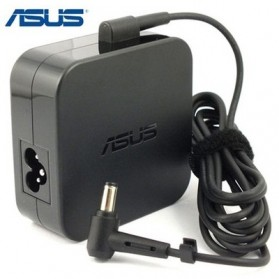 Adaptor ASUS 19V 3.42A Square Shape - PA-1650 - Black