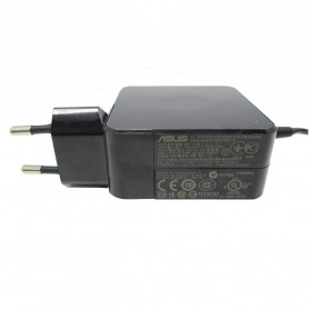 Adaptor ASUS 19V 2.37A 4.0 x 1.35mm (Replika 1:1) - Black - 2