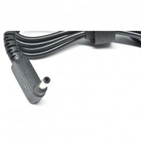 Adaptor ASUS 19V 1.75A 4.0  x 1.35mm Square Shape - Black - 2