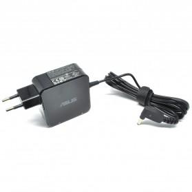 Adaptor ASUS 19V 1.75A 4.0  x 1.35mm Square Shape - Black - 3