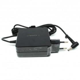 Adaptor ASUS 19V 3.42A Square Shape Small Pin - Black