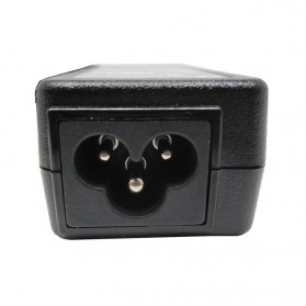 Adaptor Delta (ASUS) 19V 2.1A for Netbook - Small Plug - Black - 3
