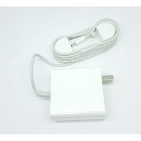 Xiaomi Adapter Power Supply 45W USB Type C for Mi Notebook Air - White - 2