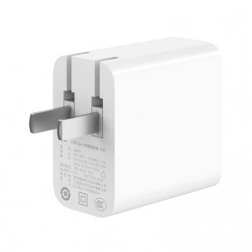 Charger Adaptor USB Type-C Xiaomi Notebook Air 65W - AD651P - White - 4