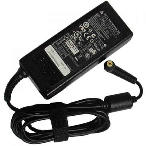 ... Adaptor ACER 19V 3.42A DELTA - Black - 1 ...