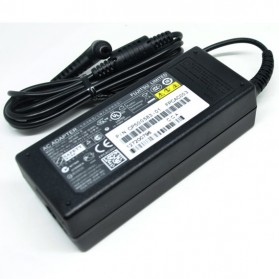 Laptop / Notebook - Adaptor Fujitsu 19V 3.42A - Black