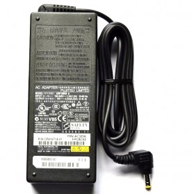 Adaptor Fujitsu 19V 4.22A - Black - 2