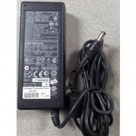 Adaptor for HP Prosignia 165 / 170 / 190 18.5V 2.7A ADP-50SB - Black