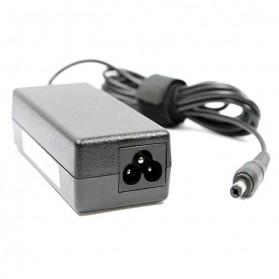 Adaptor HP 18.5v 3.5A PIN Standard - 619556-001 618532-001 - Black - 3