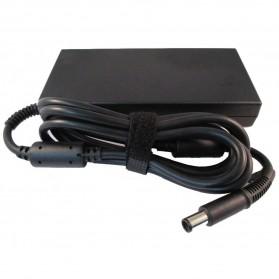 Adaptor HP 19.5V 7.7A PIN CENTRAL Slim - Black