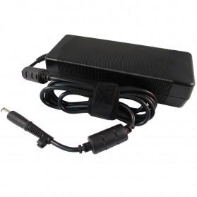 Adaptor HP 19V 7.1A PIN CENTRAL - Black