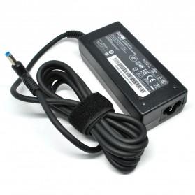 Adaptor HP Compaq 19.5V 3.33A Blue Plug PIN - Black - 3