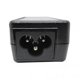 Adaptor HP Compaq 19.5V 2.05A PIN CENTRAL - Black - 2