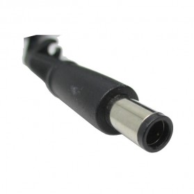 Adaptor HP Compaq 19.5V 2.05A PIN CENTRAL - Black - 3