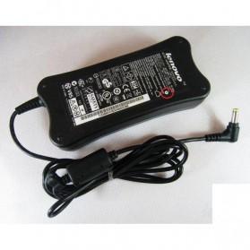 Adaptor Lenovo 19V 4.74A - Black - 4