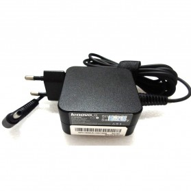Adaptor Lenovo 20V 2.25A Square Shape - ADP-45DW - Black
