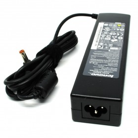 Adaptor Original IBM Lenovo 20V 4.5A - Black - 3