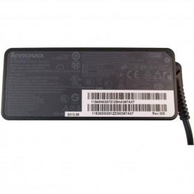Adaptor IBM Lenovo 20V 3.25A PA-1650-72 SQUARE PIN CENTRAL - Black - 2