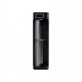 Xtar ANT-MC1 Plus Portable Micro USB Battery Charger 1 Slot for Li-ion - Black - 2