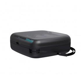 Xtar Charger Baterai Portable USB Type C 4 Slots 1.5V for Li-ion AA AAA Ni-Mh - BC4 - Black - 4