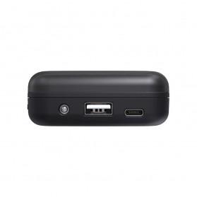Xtar Charger Baterai Portable USB Type C 4 Slots 1.5V for Li-ion AA AAA Ni-Mh - BC4 - Black - 5