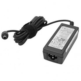 Adaptor Samsung 19V 2.1A Pin Central - Black