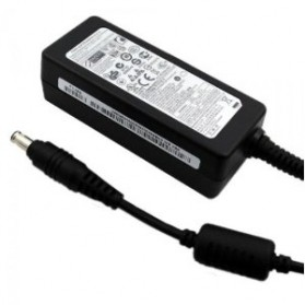 Adaptor Samsung 19V 2.1A Pin Central - AD-4019S - Black - 2