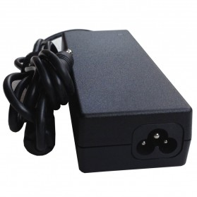 AC Adaptor Power Supply 19V 4.74A Pin Central - Black - 3