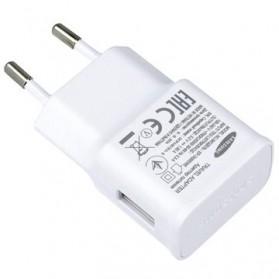 Samsung Charger USB Travel Adapter TA50 (ORIGINAL) - White