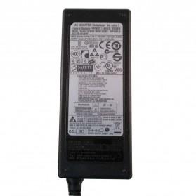 Adaptor Samsung 19V 3.16A Small Plug - Black - 2