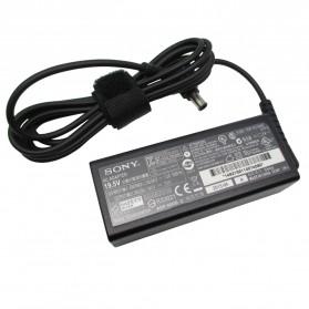 Adaptor SONY 19.5V 2.3A - Black