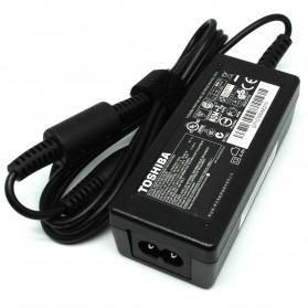 Adaptor Toshiba 19V 1.58A for Netbook - Black - 2