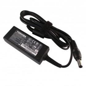 Adaptor Toshiba 19V 1.58A for Netbook - Black - 4