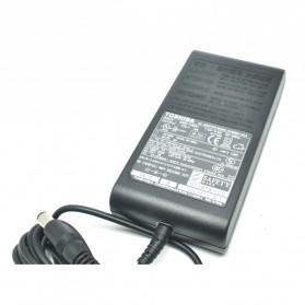 Adaptor Toshiba 15V 5A PA3083U-1ACA - Black - 2