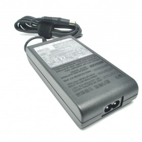 Adaptor Toshiba 15V 5A PA3083U-1ACA - Black - 3