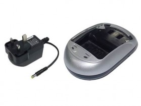 Adaptor Charger Kamera Toshiba PX1728 PX1728E-1BRS - Black - 2