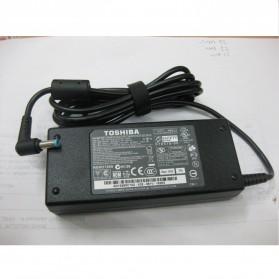 Adaptor Toshiba 19V 4.74A - Black - 1