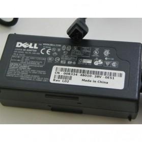 Adaptor for DELL Latitude C400 X200 20V 2.5A PA-8 - Black