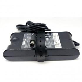 Adaptor DELL PA-10 19.5V 4.62A Bone Type - Black - 4
