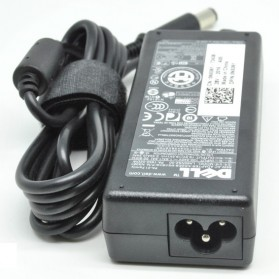 Spare Part Laptop - Adaptor DELL PA-21 19.5V 3.34A - Black