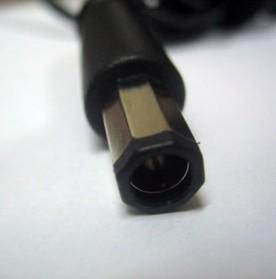 Adaptor DELL PA-21 19.5V 3.34A - Black - 2