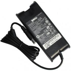 Adaptor DELL PA-12 19.5V 3.34A Dell PN DF263 Bone Type TANPA BOX - Black