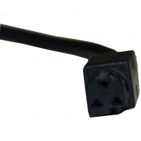 Adaptor for Dell 16.2V 2.6A - TSA 8 - Black - 2