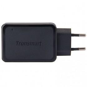 Tronsmart Charger USB Type C QC 3.0 - W2PTU (backup) - Black