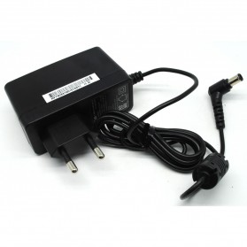 Spare Part Laptop - Adaptor LG 19V 2.1A for LED LCD Monitor - ADS-45FSN-19 - Black