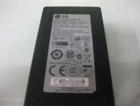 Adaptor LG 12V 3A - Black