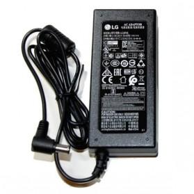 LG Power Adaptor 19V 2.53A - LCAP45 - White