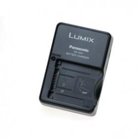 Adaptor Charger Kamera Panasonic DE-A44 - Black